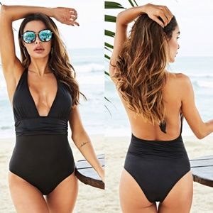 Other - Black OnePiece